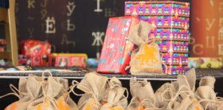Sinterklaas & Pieten: perfect Scrum team