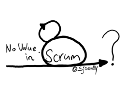 Scrum Value - Value of Scrum