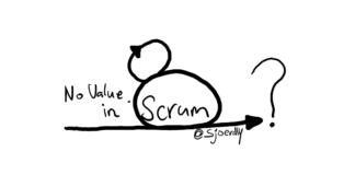 Scrum Value - Value of Scrum